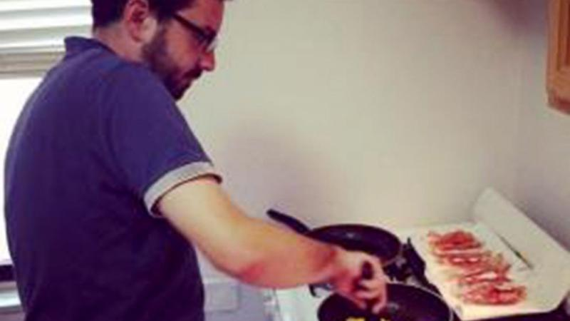 One Man's Fight for the Perfect Breakfast Egg Sandwich