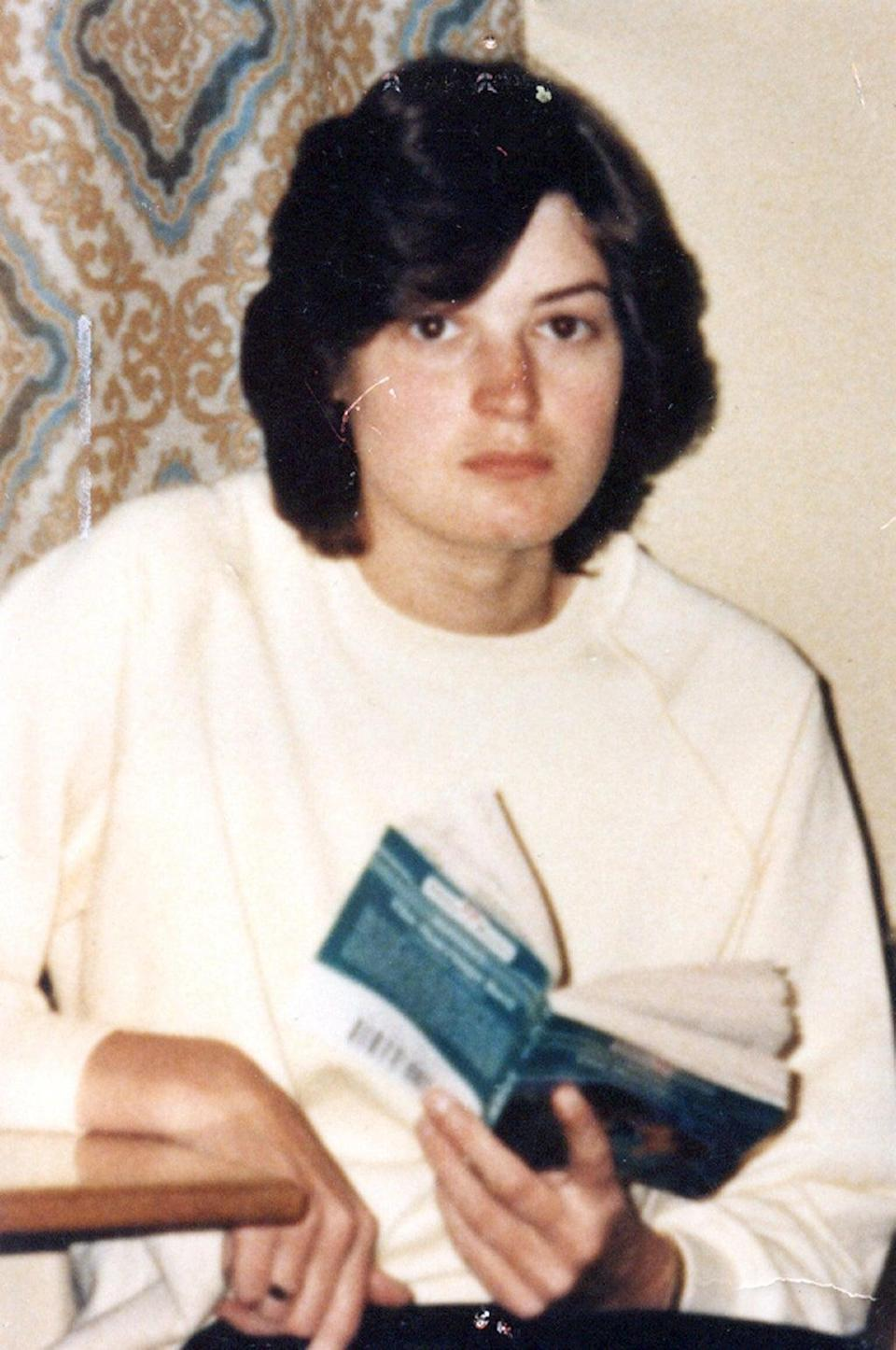 Wendy Knell was found dead in her bedsit in Tunbridge Wells, Kent, in 1987 (Kent Police/PA) (PA Media)