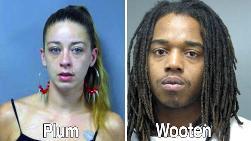 Traffic stop leads to heroin bust in Dover, Delaware