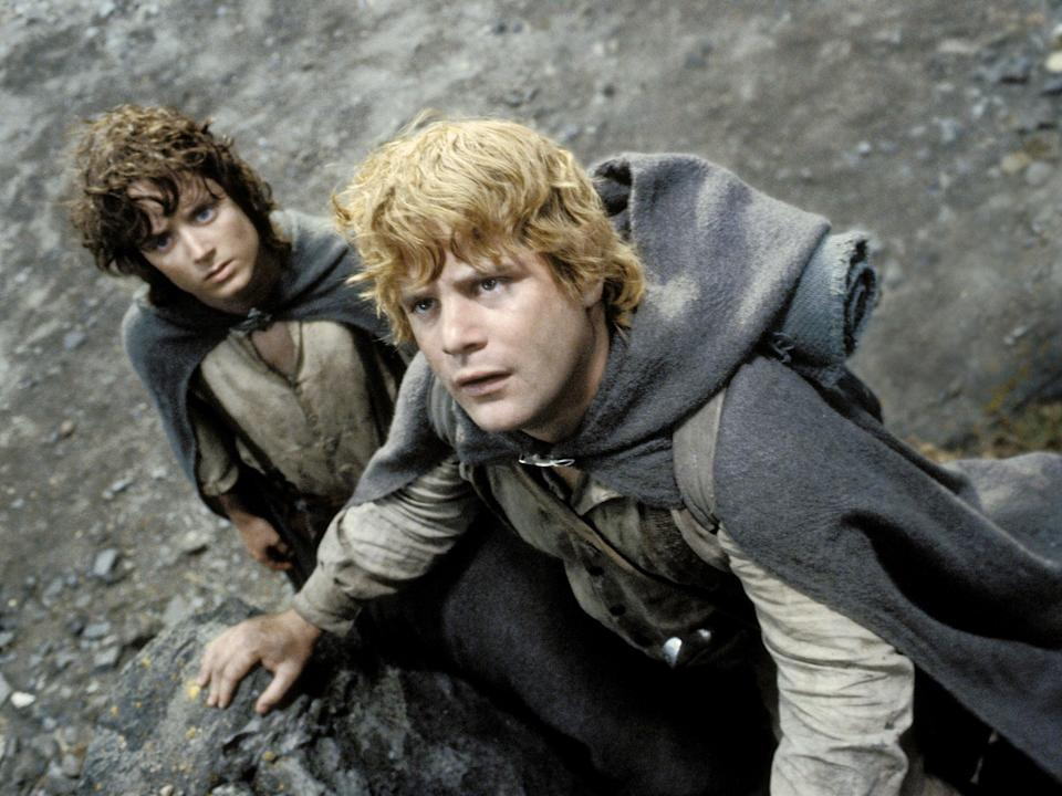 Amazon's 'Lord of the Rings' show will feature 'familiar' charactersNew Line Cinema