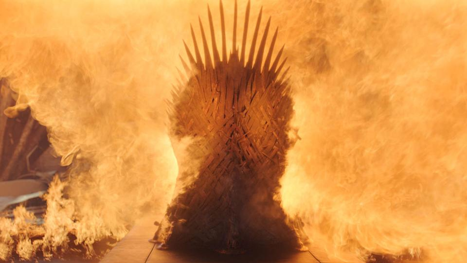 Despite the final episode of <em>Game of Thrones</em> airing in May 2019, and its hugely divisive conclusion, people still couldn't get enough of the fantasy drama, with many revisiting the show in lockdown.