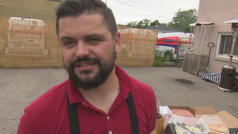 Second weekend of World Cup fever hits Windsor