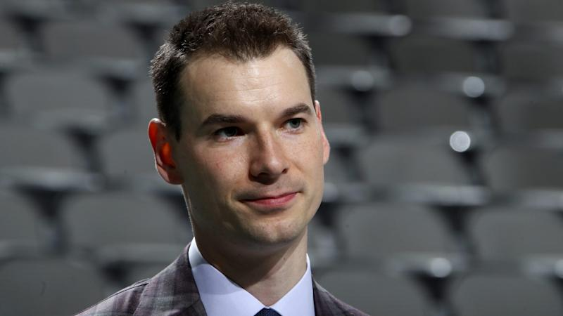 Coyotes aiming to stay focused following Chayka resignation