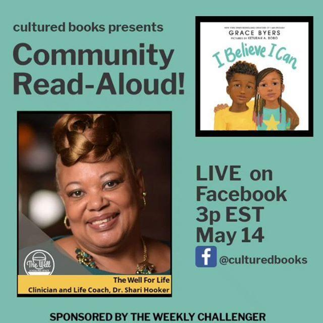 """<p>Cultured is a pop-up bookshop focused on empowering children's literature. Their mission is """"to first foster a love of self by showing positive images and sharing great stories about people of color. To show our children our stories don't begin with struggle and second, to broaden world views.""""</p><p><a class=""""link rapid-noclick-resp"""" href=""""https://bookshop.org/shop/culturedbooks"""" rel=""""nofollow noopener"""" target=""""_blank"""" data-ylk=""""slk:Shop Now"""">Shop Now</a></p><p><a href=""""https://www.instagram.com/p/CAKFgzdJ6ZW/?utm_source=ig_embed&utm_campaign=loading"""" rel=""""nofollow noopener"""" target=""""_blank"""" data-ylk=""""slk:See the original post on Instagram"""" class=""""link rapid-noclick-resp"""">See the original post on Instagram</a></p>"""