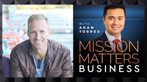 Adam Vandermyde, President and CEO of Petro West, Inc., was recently interviewed on the Mission Matters Business Podcast with Adam Torres.