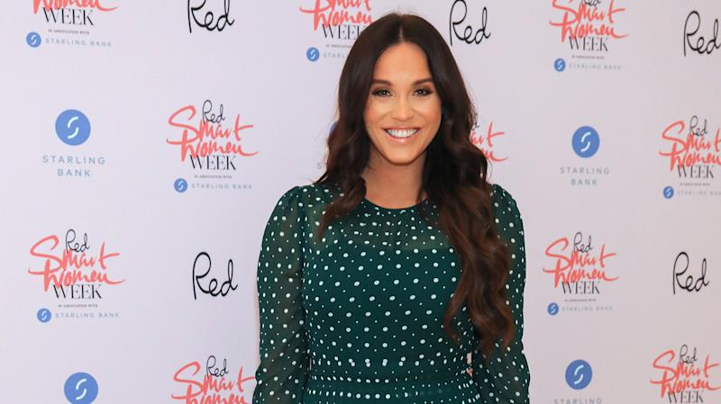 Vicky Pattison attends Red Magazine's Smart Women Week