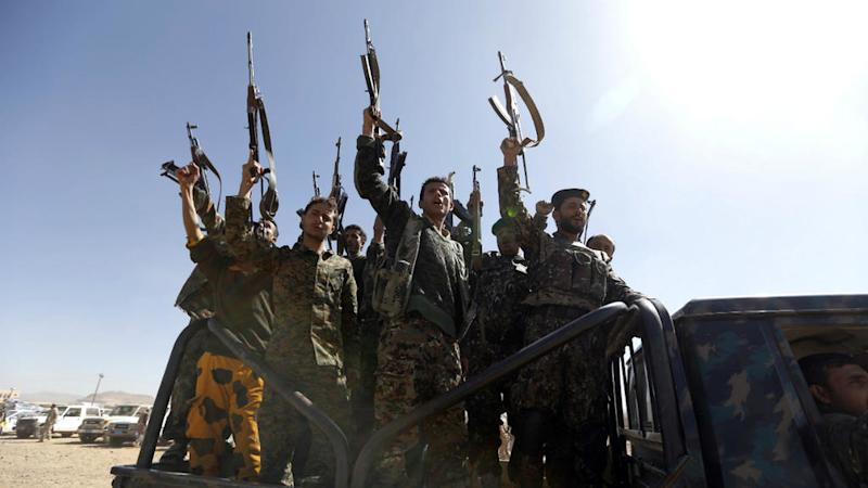 Houthi rebels in Yemen say they will stop attacks on Saudi Arabia