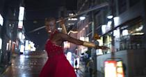 <p><strong>Last sighted:</strong> Wakanda<br>Okoye might be almost as upset as Cap, having just seen her king reduced to nothing.</p>