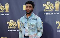 The award-winning film 'Black Panther' became a favourite not only because of its good story but also because of how real the characters look and sound. Boseman had an important part in that, as despite being American, the actor fought for his character to have an African accent and worked with a dialect coach from South Africa to perfect it. The accent was based on the Xhosa language and the late star absolutely nailed it!