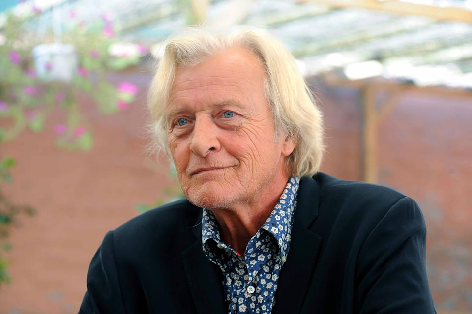 Rutger Hauer died same year as Blade Runner character Roy Batty