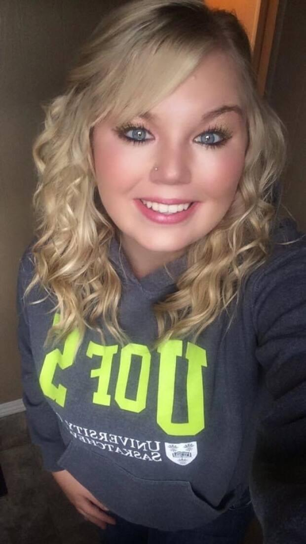 Martina Levick, 21, died on June 13, 2017, in a workplace accident.