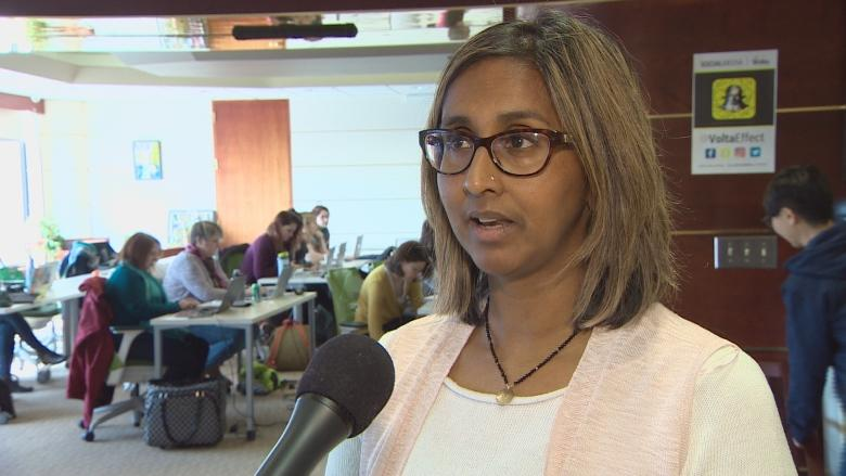 Ladies Learning Code helps hundreds of Halifax women learn technical skills