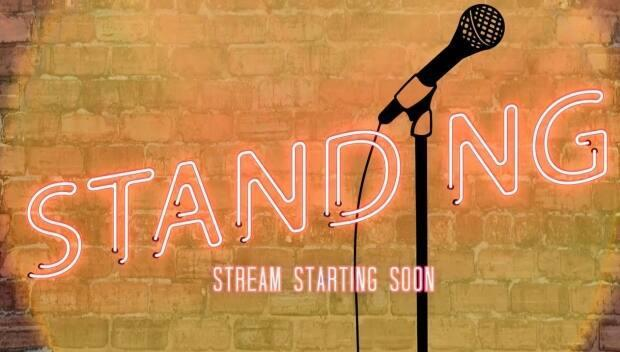 Standing is a Sask.-made miniseries filmed and released during the pandemic.  (BNDT Media/Youtube - image credit)