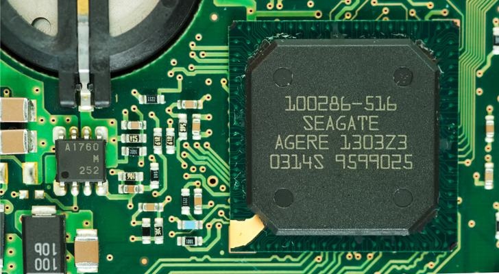 Blue-Chip Stocks to Buy: Seagate Technology (STX)