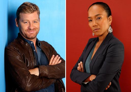 Body of Proof Mass Exodus Continues: Sonja Sohn and Nicholas Bishop Out!