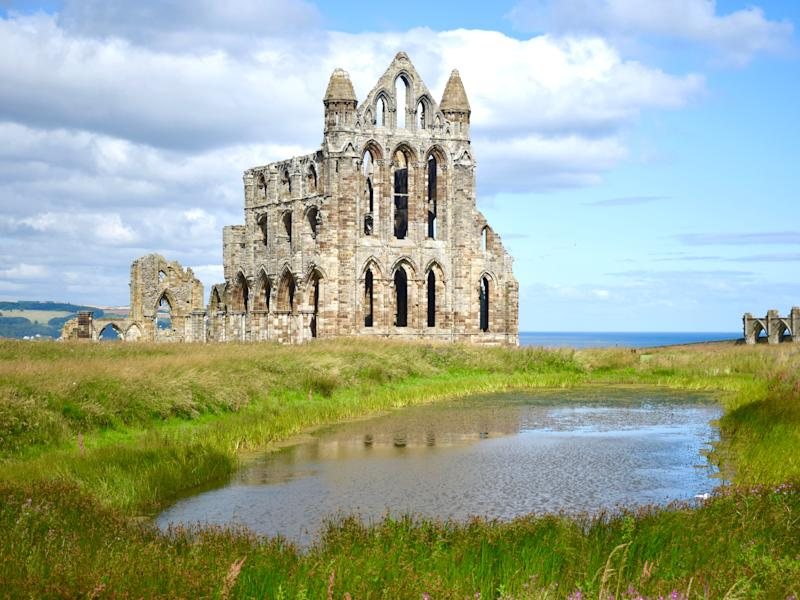 Whitby Abbey (Daniel Stables)