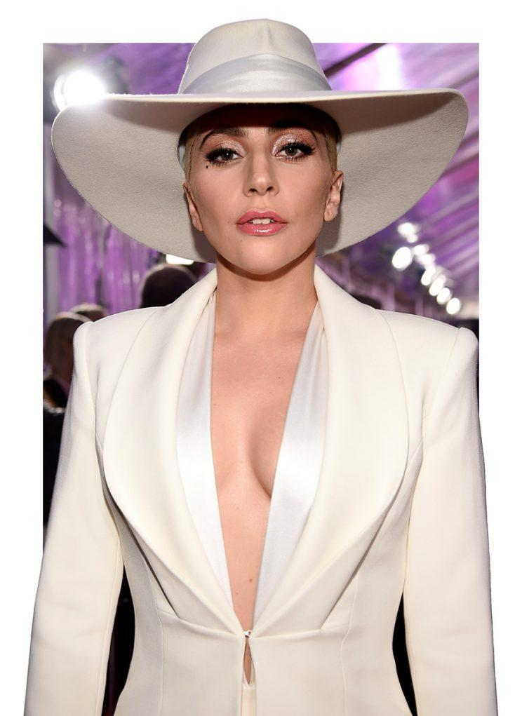 ady Gaga has chronic pain issues. (Photo by Kevin Mazur/AMA2016/WireImage)