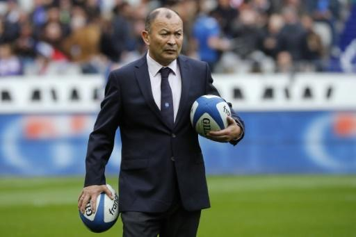 <p>England will learn from painful defeats: Eddie Jones</p>