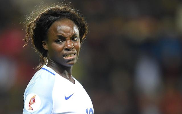 Eniola Aluko and Lianne Sanderson to give evidence to select committee investigation into Football Association
