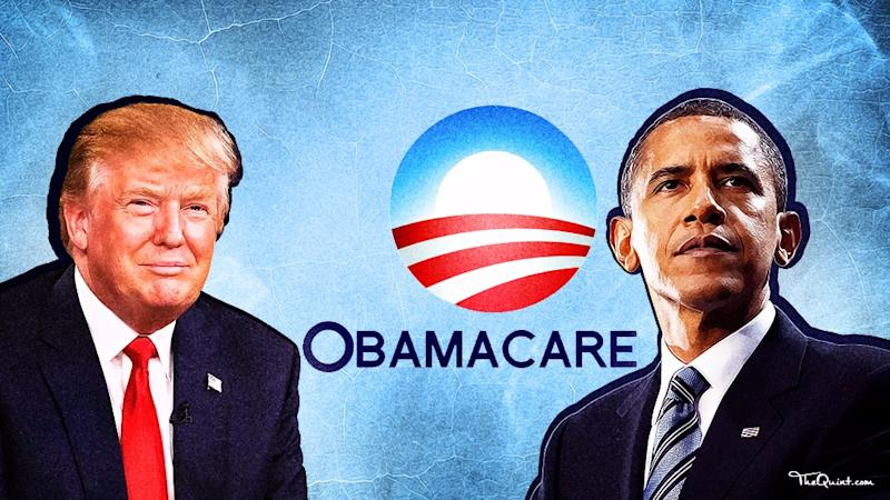 Republican Plan to Repeal Obamacare to Leave 24 Million Uninsured