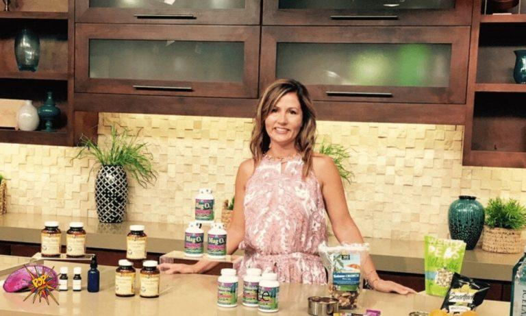 Danna Pratte On Launching Her Wellness Brand & Life As The CEO of NBPure.com