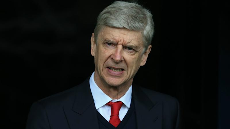 Wenger: Ninety-nine per cent of Arsenal fans are fantastic