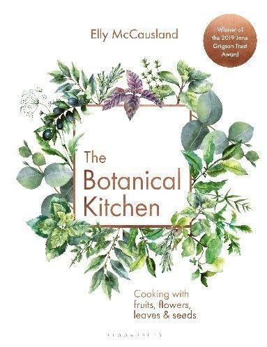 <p><strong>Release:</strong> 19 March 2020 </p><p>This ones for you botanical-loving babies out there. Expect a guide through cooking using powerful ingredients gifted to us by the planet. This cookbook also looks at the culinary history of cooking with botanicals. </p>