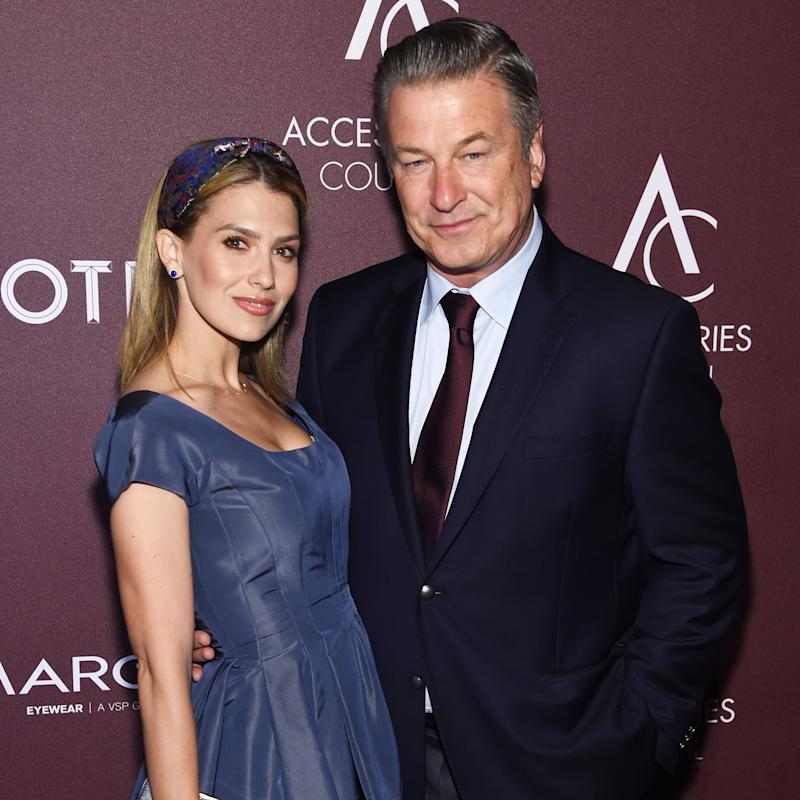 Alec and Hilaria Baldwin Are Expecting Their Fifth Child Together . . . but When?