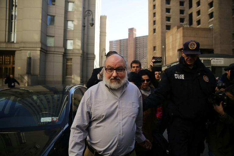 Former US Navy intelligence analyst Jonathan Pollard served 30 years in prison for giving away classified US documents to Israel
