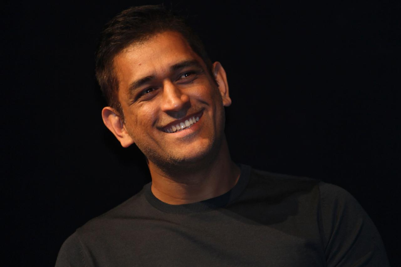 MS Dhoni's estimated net worth as of March 2020 stands at a whopping Rs 760 crore.