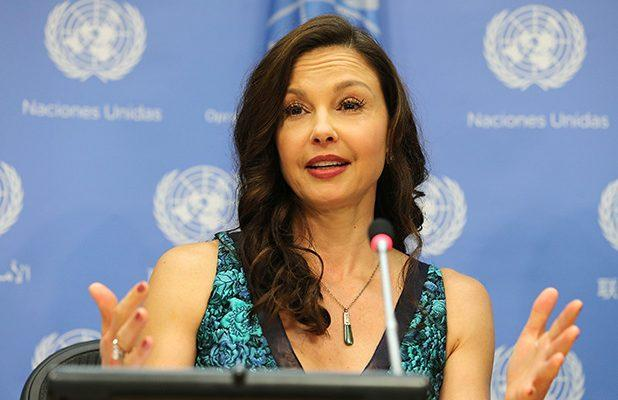 Ashley Judd Wins Appeal to Pursue Sexual Harassment Claim Against Harvey Weinstein