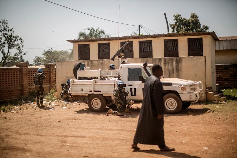The 12,000-strong MINUSCA force has been plagued by a wave of sexual abuse allegations since the mission began in 2014 to help restore stability to the Central African Republic