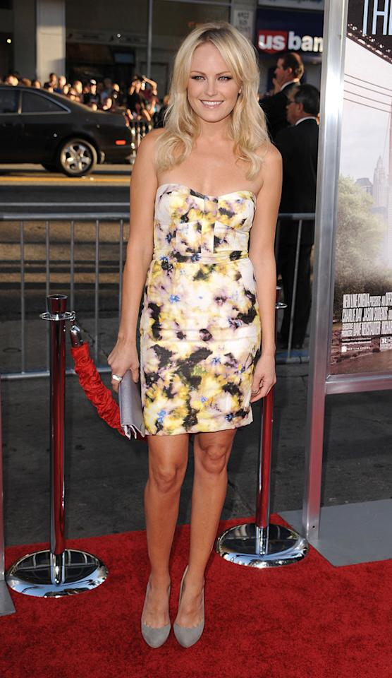 "<a href=""http://movies.yahoo.com/movie/contributor/1808422842"">Malin Akerman</a> at the Los Angeles premiere of <a href=""http://movies.yahoo.com/movie/1810105852/info"">Going the Distance</a> - 08/23/2010"