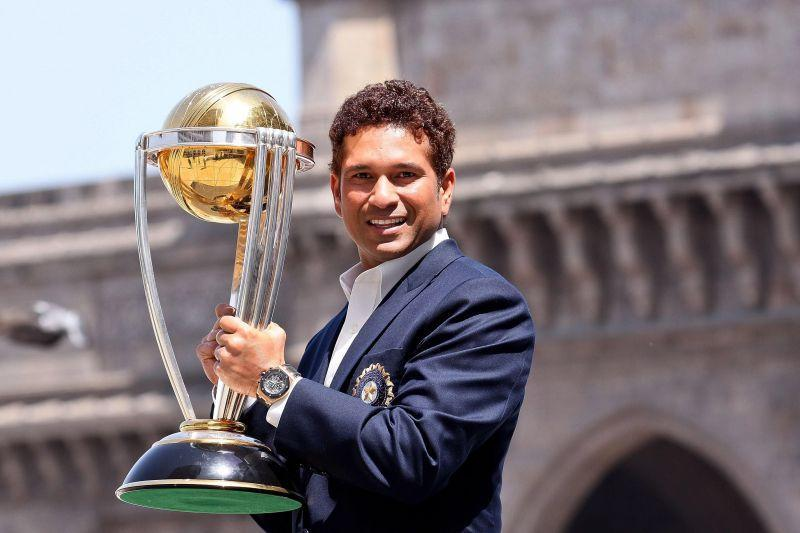 Every time Tendulkar strode out for his country, he carried the hopes of a billion people on his shoulders