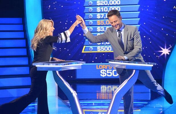 ABC to Bring Back 'Who Wants to Be a Millionaire' for Brief Primetime Run, Jimmy Kimmel to Host