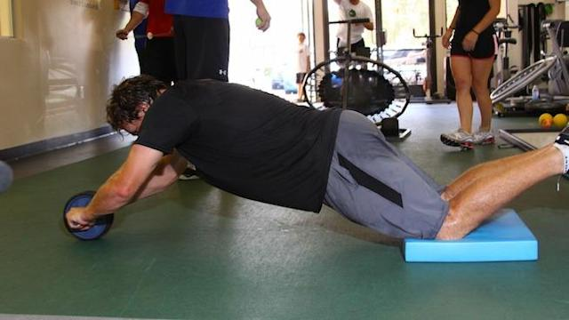 Train these Core Exercises Like a Pro Without Getting Hurt