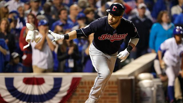 Kipnis is back in the lineup Friday against the White Sox.