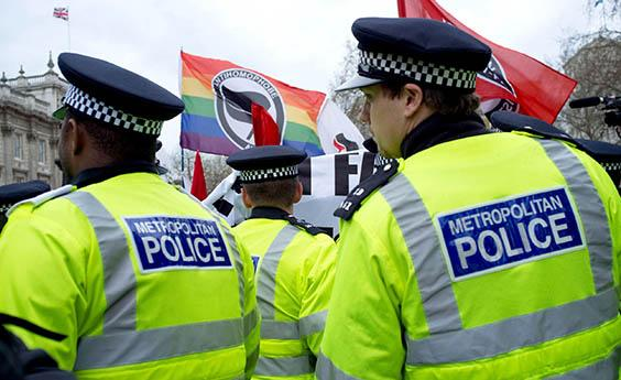 Police recorded more than 62,500 hate crime incidents in 2015-16: Rex Features