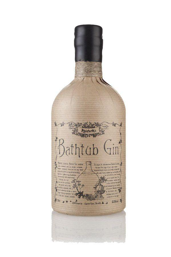"""<p>Do what it says on the bottle with this one. Enjoy a refreshing glass of this gin, which contains botanicals such as juniper, coriander, cardamom, cinnamon, orange peel and clove<span class=""""redactor-invisible-space""""> that are infused in a copper pot-still spirit<span class=""""redactor-invisible-space"""">. </span></span></p><p>Each bottle is wrapped entirely by hand using paper, twine and wax, so once you're finished with the gin, you're left with the perfect vase or candle holder.</p><p>Bathtub - £28.95</p><p><a class=""""link rapid-noclick-resp"""" href=""""https://go.redirectingat.com?id=127X1599956&url=https%3A%2F%2Fwww.masterofmalt.com%2Fgin%2Fableforths%2Fbathtub-gin%2F%3Fsrh%3D1&sref=https%3A%2F%2Fwww.elle.com%2Fuk%2Flife-and-culture%2Fculture%2Farticles%2Fg31768%2Fbest-undiscovered-gin-brands-world-gin-day%2F"""" rel=""""nofollow noopener"""" target=""""_blank"""" data-ylk=""""slk:SHOP NOW"""">SHOP NOW</a></p>"""