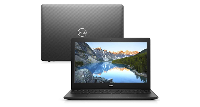 Notebook Dell Inspiron i15-3583-M4XP Full HD 15.6""