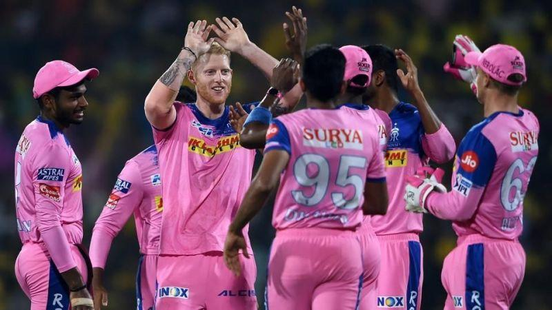 Royals' bowling was a big let down in IPL 2019
