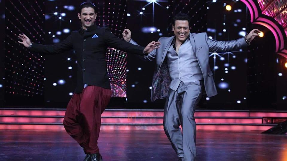 International Dance Day: Actors who are Bollywood