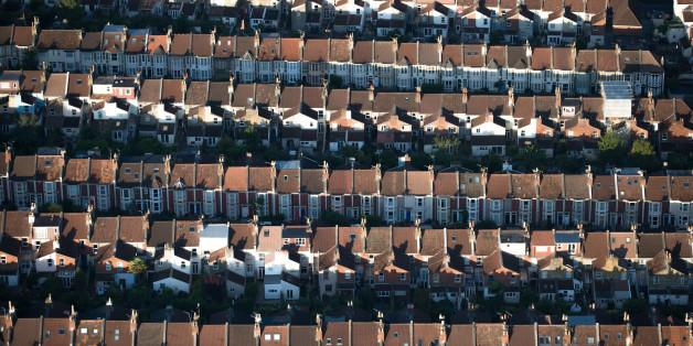 This Must Be The Start, And Not The End, Of Building More Social Homes