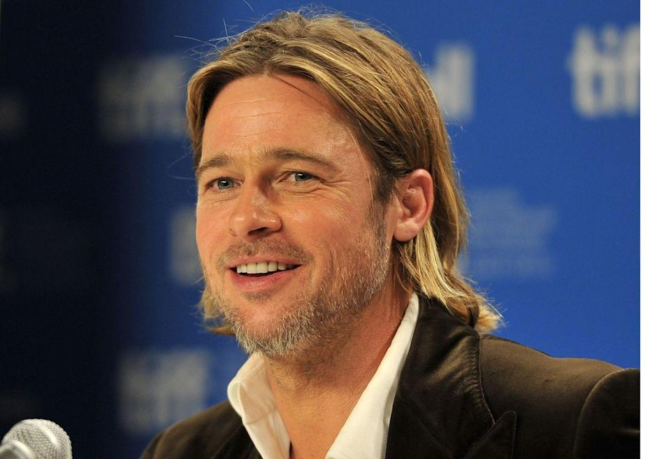 """<p>Yeah, so uh, people thought from Pitt's comments he was calling Aniston """"uninteresting,"""" which is, like, never the move. He later <a href=""""https://www.reuters.com/article/us-bradpitt/brad-pitt-says-thoughts-on-aniston-misunderstood-idUSTRE78F03220110916"""" rel=""""nofollow noopener"""" target=""""_blank"""" data-ylk=""""slk:issued a statement"""" class=""""link rapid-noclick-resp"""">issued a statement</a> saying, """"It grieves me that this was interpreted this way. Jen is an incredibly giving, loving and hilarious woman who remains my friend. It is an important relationship I value greatly. The point I was trying to make is not that Jen was dull, but that I was becoming dull to myself—and that, I am responsible for.""""</p>"""