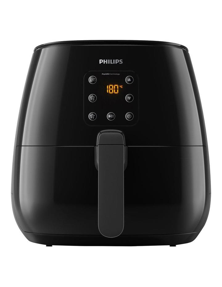 product shot of Philips Digital XL Airfryer