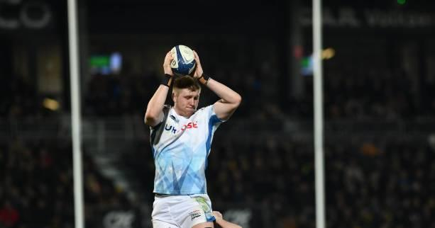 Rugby - ANG - Angleterre : Sale s'offre la Premiership Cup