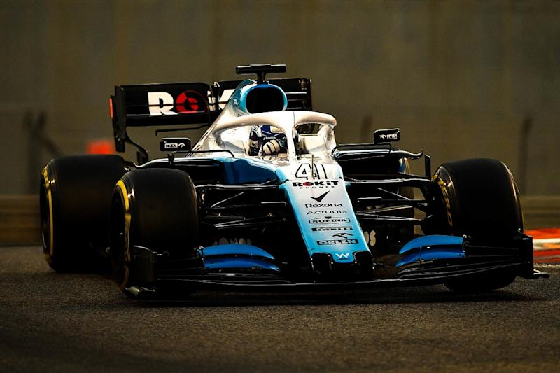 Williams signs Nissany as official test driver