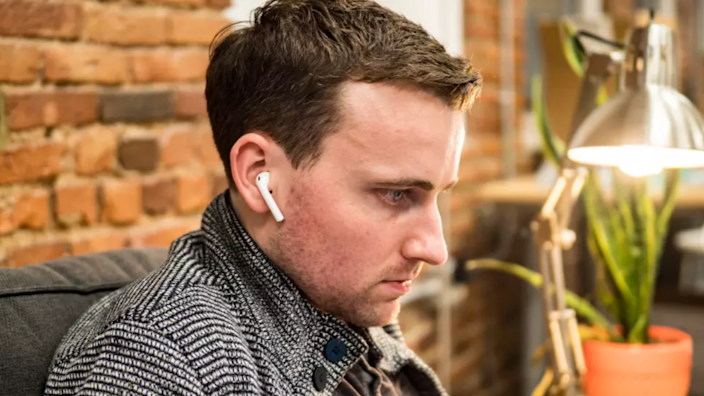 Best gifts for brothers: AirPods Pro