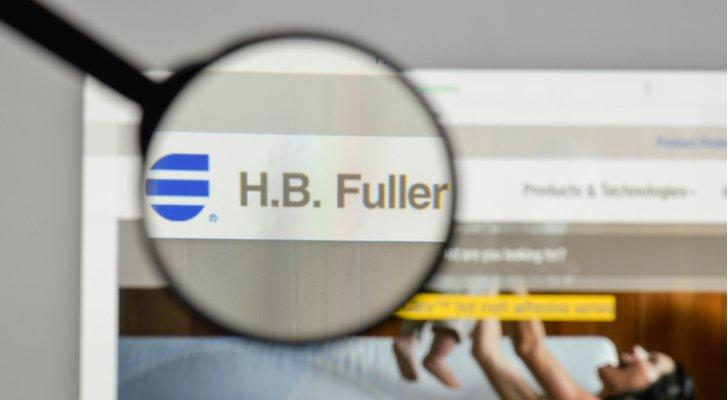Chemical Stocks to Buy: H.B. Fuller (FUL)