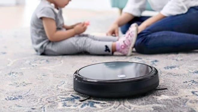Amazon Prime Day 2021: The eufy 11S is the best affordable robot vacuum—and you won't believe its Prime Day price